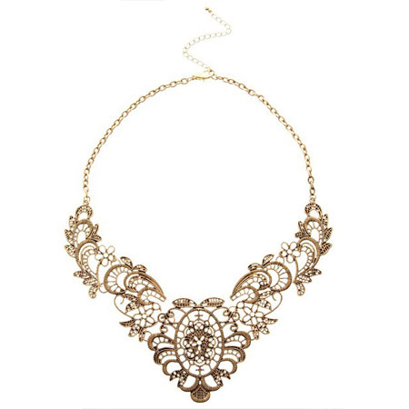 Hollow-out--Filigree-Pattern-Necklace