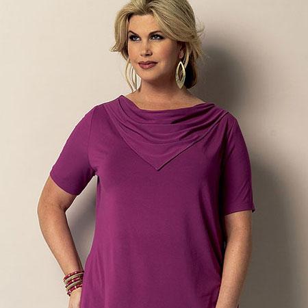 Loose-fitting-smart-and--stylish--T-Shirt1